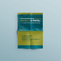 my graphic design portfolio - flyer - caj o 5 #1