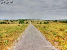 #Road in Soon Valley #Pakistan