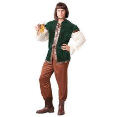 Disfraz de posadero adulto #disfraces #costumes #medieval