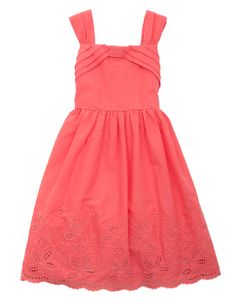Kids' | Dresses | Girls 2-6x Summer Dress | Lord and Taylor