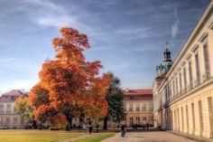 Schloss Charlottenburg  More information on #Berlin: visitBerlin.com