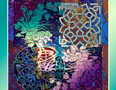 "Check out new work on my @Behance portfolio: ""Silk Scarf 'Summer Night'"" http://be.net/gallery/41202173/Silk-Scarf-Summer-Night"