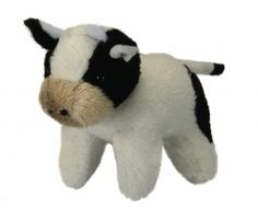 Cow Bean Buddy by Living Nature. Aaah bless him!!!