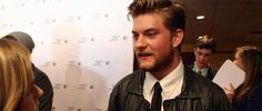 VIDEO: Jake Weary Discusses His 'Zombeavers' Role as Tommy at the Tribeca Film Festival Jake Weary, Tribeca Film Festival, Interview, Actors, Motivation, Actor, Inspiration