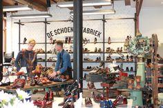 Thies adviseert er weer op los! - De Schoenenfabriek Groningen