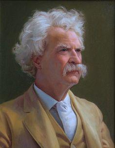 """""""Mantente alejado de aquellas personas que tratan de menospreciar tus ambiciones. Las personas pequeñas siempre lo hacen, pero los verdaderamente grandes hacen sentirte que tú también puedes ser grande"""" Mark Twain"""