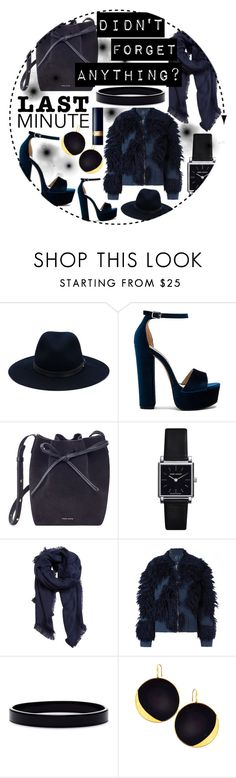 """""""Last Minute Gift: Didn't Forget Anything?"""" by moonlight-shadows ❤ liked on Polyvore featuring rag & bone, Steve Madden, Mansur Gavriel, Isabel Marant, MANGO, 3.1 Phillip Lim, L. Erickson, Lana and Christian Dior"""