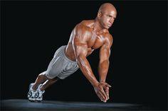 Build a Massive Chest Workout Routine - Men's Fitness