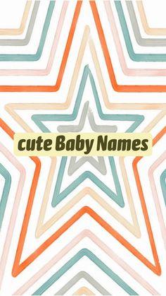 Twin Girl Names, Cute Baby Girl Names, Cute Baby Clothes, Kid Names, Names Baby, Country Baby Names, Southern Baby Names, Pretty Names, Cute Names