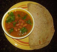 How to make Rajma Masala | Kidney Beans Masala - Powered by @ultimaterecipe
