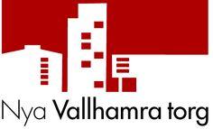 Aspelin Ramm / Nya Vallhamra torg, logo. (magazine, web, concept, ads, graphic design, logo) Company Logo, Concept, Ads, Magazine, Graphic Design, Logos, Silver, Logo, Magazines