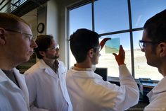 Several companies are preparing technology that will allow window makers to incorporate photovoltaic technology into their products, helping to supplement the structure's power needs.