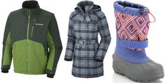 Columbia Sportswear's Outlet Offer:  Up to 45% off on Outlet section  Visit http://www.ezcouponsearch.com/Columbia-Sportswear-Coupons_cm_5956.aspx for coupon activation