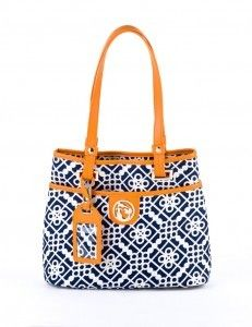 Carlyn Smith Creations Store - Sailor's Watch Island Tote, $100.50 (http://www.carlynsmithcreations.com/products/sailors-watch-island-tote.html)