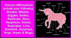 Animal Spirit Guide - Unicorn