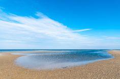 Strandparadies: Insel #Poel an der #Ostsee  http://blog.goeuro.de/ostsee-urlaub/