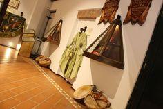 Museo Contrada San Domenico Castellane 35