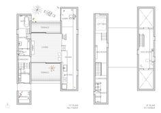 mA-style architects - Mascara House