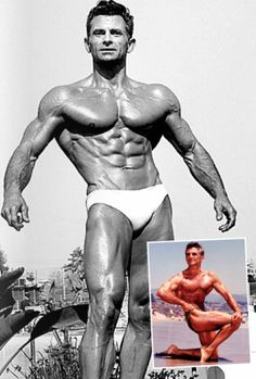 Vince Gironda's beginning programs were controversial, but they were designed to transform a trainee's body in the shortest amount of time.