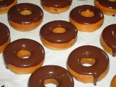 Blessed Homemaker: Baked Doughnuts