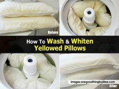wash-yellowed-pillow-onegoodthingbyjillee-com