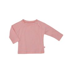 Noé & Zoë SS 16 - Baby tee in peach http://www.noe-zoe.com/Collections/SS-16/