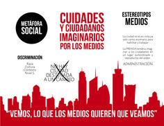 ciudades y ciudadanos imaginarios por los medios
