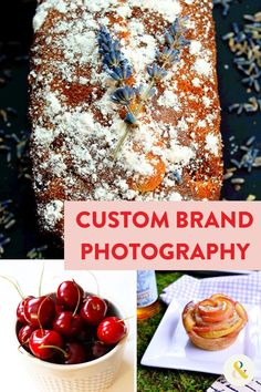Custom brand photography shows off your products, services, and brand imagery. Photography Packaging, Product Photography, Business Inspiration, Pinterest Marketing, Calligraphy, Social Media, Tips, Pattern, Color