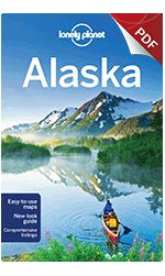eBook Travel Guides and PDF Chapters from Lonely Planet: 7 Alaska Great Outdoors Adventures