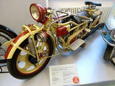 Das legendäre Böhmerland #Motorrad