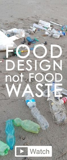 15 minutes to clean the world. this is a call to do more Food Design, and less food waste. Watch the video here: http://francesca-zampollo.com/15-minutes-to-clean-the-world-food-design-not-food-waste/