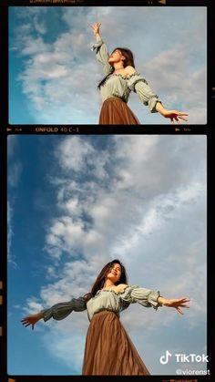 Creative Portrait Photography, Portrait Photography Poses, Photography Poses Women, Photography Editing, Image Photography, Best Photo Poses, Girl Photo Poses, Picture Poses, Shotting Photo