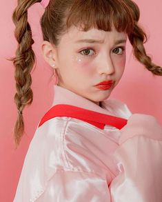 Indie Photography, Photography Sketchbook, Portrait Photography, Pose Reference Photo, Face Reference, Girls Magazine, Japanese Hairstyle, Aesthetic People, Face Expressions