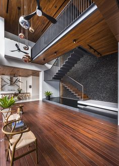 Gallery of 22 Toh Yi Road / Ming Architects - 1