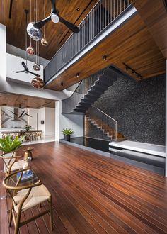 Galería de 22 Toh Yi / Ming Architects - 1