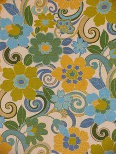 Chatti Blue - www.BeautifulFabric.com - upholstery/drapery fabric - decorator/designer fabric