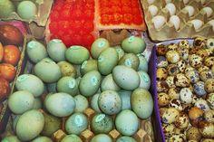 A local market in Beijing. Duck eggs quail eggs tea eggs sundried egg yolks. #beijing #china #market #tour #fresh #eggs #tastetravel #tastetravelfoodadventuretours #sunshinecoast #australia #travel #traveler #holiday #vacation #food #eat #instatravel #instafood #instagood
