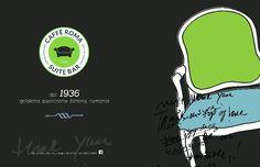 Caffè Roma, Suite bar - Magazine advertising layout #advertising #magazine #layout #graphic #design #inspiration #campain #pubblicità #media #creative #ideas #photograpy #coffee #bar #doublepage #ideas www.euromanagement.it
