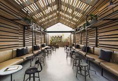 wine bar design - Cerca con Google