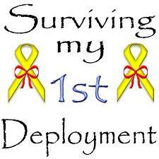 """""""Surviving my 1st deployment"""" - MilitaryAvenue.com"""