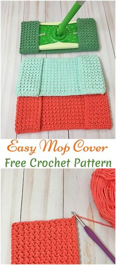 Search out this list of amazing free crochet kitchen patterns. Find free patterns to create decorative objects for your kitchen and dining room. #freecrochetpatterns#crochetkitchenpatterns