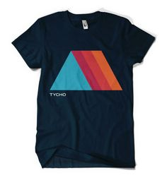 """Printed with water based ink on a Navy Next Level 3001 Bella Canvas Unisex Jersey Tee or Women's American Apparel Tri-Blend. Women's Sizing Details: Small Medium Large X-Large Chest Width 19"""" 20.5"""" 22"""