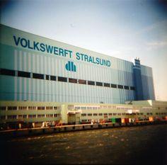 Stralsund Hafenrundfahrt (c) Lomoherz (6) Diana F+