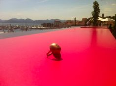 Yes We Cannes !! #jeanlouiscasquette #capring - wwwjeanlouiscasquette.com