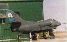 Post War Era, Falklands War, Air And Space Museum, Photo Archive, Military History, The 4, Military Aircraft, Warfare, Air Force