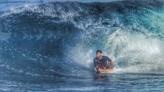 Ombak gak cuma seru dan asyik diarungi dengan papan surfing, tapi juga dengan papan bodyboarding. Masih kalah terkenal emang, tapi lo yang udah mencicipinya pasti setuju kalo bodyboarding ini gak kalah seru dan menantangnya dibanding dengan surfing atau olahraga ekstrim mengarungi ombak lainnya. Masih ragu? Cek dulu deh video berjudul 'El Fronton January 2016 | …