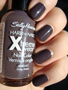 Just did my toes in this color - it is awesome!!