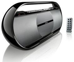 Radio CD Philips AZ1880  $99