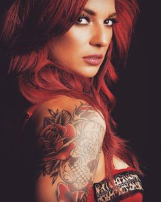 Corey Taylor's Dancer Girlfriend Alicia Dove Amazing Tattoos and It's Meaning