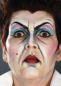 theatrical makeup courses australian embassy washington